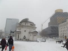 Hall of Memory, Birmingham