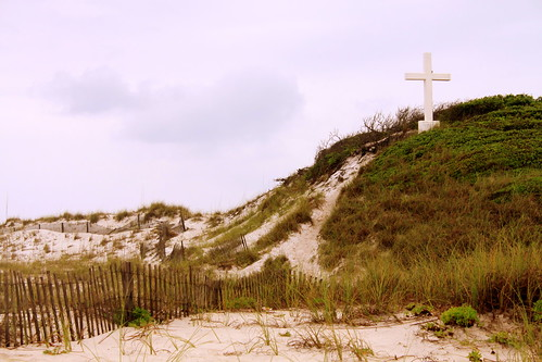 The Island Cross - Pensacola Beach, FL