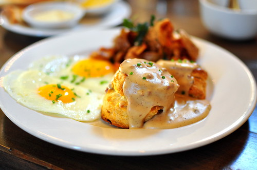 Brunch at The Spice Table - Downtown