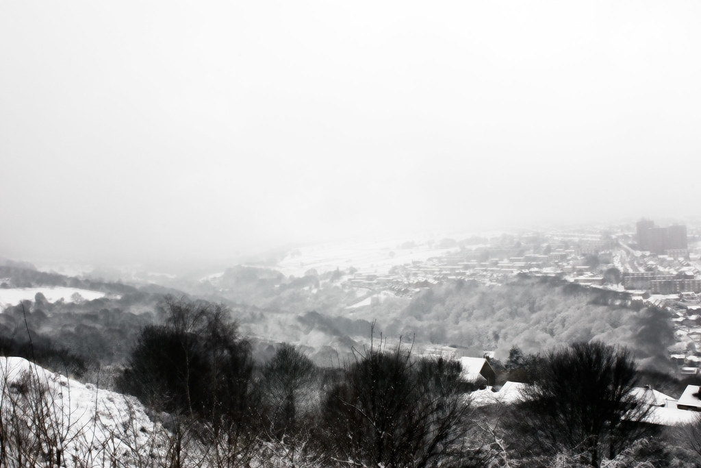 Snow 2013 IV