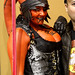 Small photo of Darth Draven cosplayer