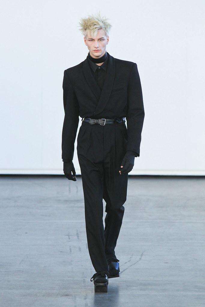 FW13 Paris Alibellus+003_Benjamin Jarvis(fashionising.com)