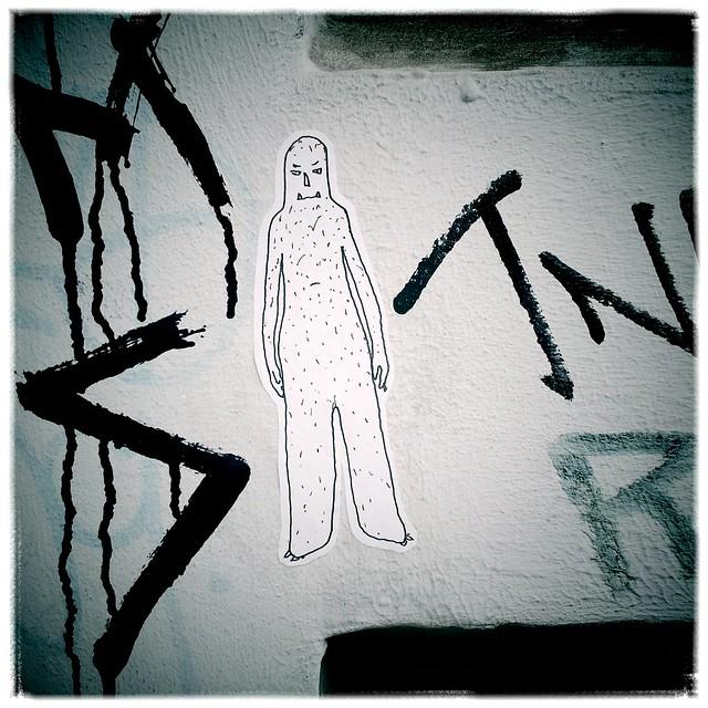 Urban Art Hamburg