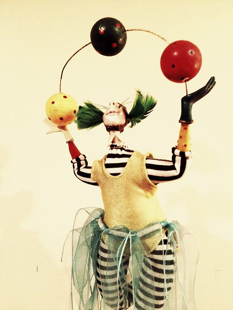 circus music