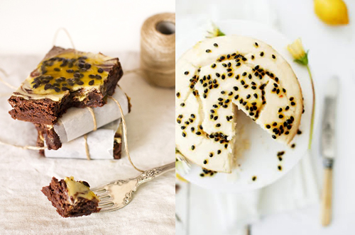 13 Ways with Passionfruit