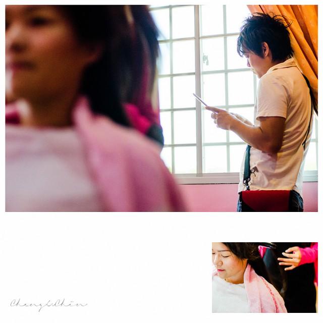 Anna & Kok Kiang Wedding Reception6