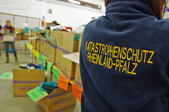 Spendenaktion ASB-Mainz 22.01.13