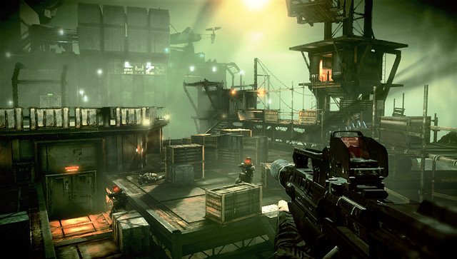 Killzone Mercenary para PS Vita