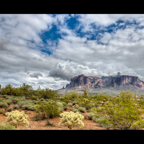arizona cactus mountains nature clouds landscape nikon desert cloudy afterthestorm senora d800 superstitionmountains apachejunction apacheland magicunicornverybest magicunicornmasterpiece