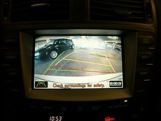 Lexus IS250 2006  074