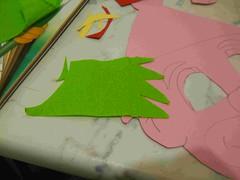 fig 4 maschera da pagliaccio