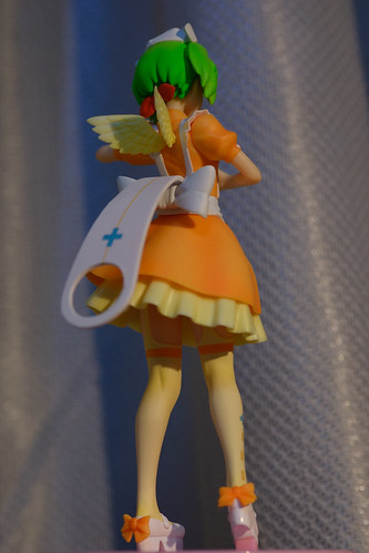 RANKA LEE DXFフィギュア~NURSE ver.~