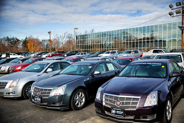 englewood cliffs cadillac showroom by englewood cliffs cadillac. Cars Review. Best American Auto & Cars Review