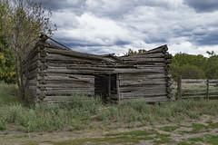 Vernon settlers home 1