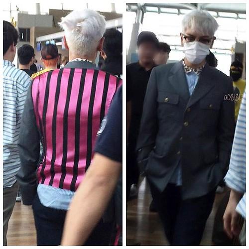 Big Bang - Incheon Airport - 07aug2015 - a081813 - 07