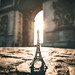 Paris by Tim RT