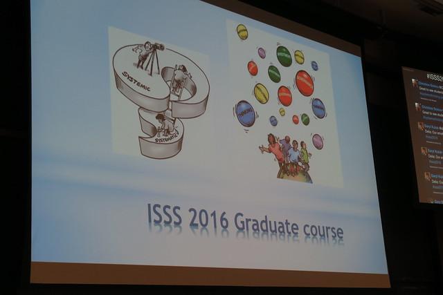 Graduate course