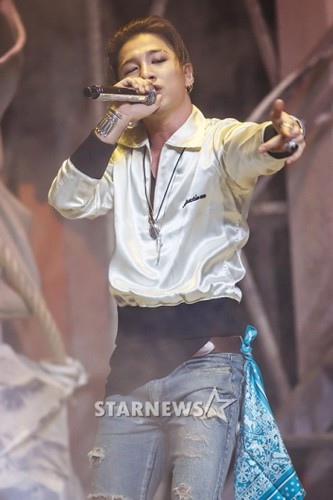 Big Bang - Mnet M!Countdown - 07may2015 - Starnews - 08
