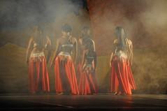 As Mil e Uma Noites - Coreo02 - Dança do Ventre