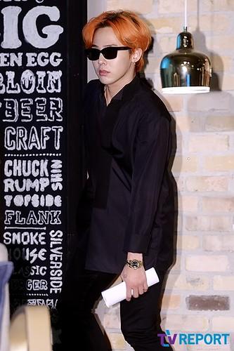 G-Dragon - Airbnb x G-Dragon - 20aug2015 - TV Report - 01