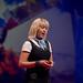 TEDxArendal 2016: Siv Harstad