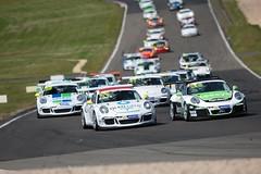 2016 Porsche Sports Cup Nurburgring