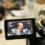 Prefeitável Levy Fidelix é entrevistado pela Rádio Gazeta AM - Levy Fidelix 28 - Prefeito para SP 2016