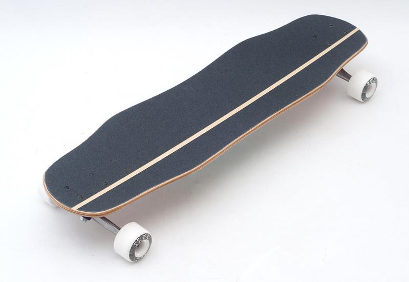 Lush Longboards Freeryder Freerider
