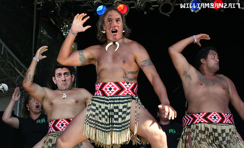 HAKA GOP by Colonel Flick