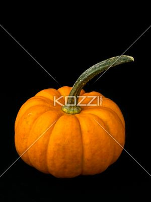 small pumpkin