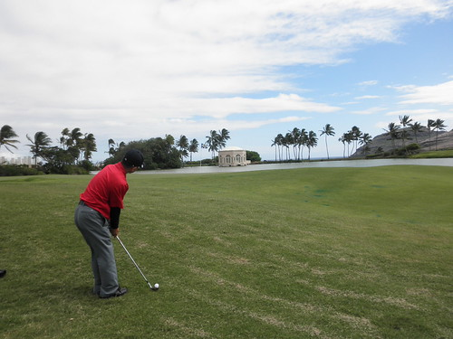 Kauai Lagoon Golf Club 373