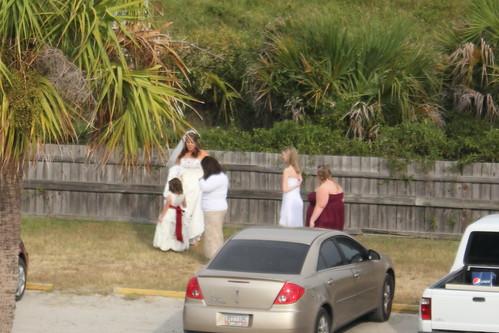 Tybee Island Bride