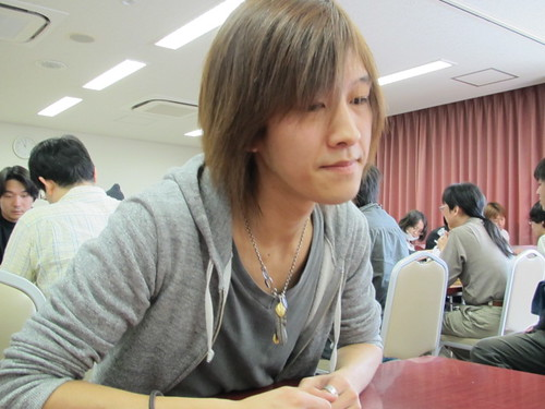 LMCC2012: Sato Kazumasa