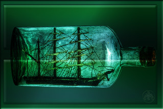 0060 Ship in a Bottle