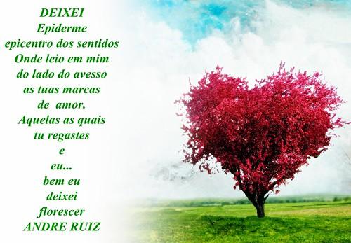 DEIXEI by amigos do poeta