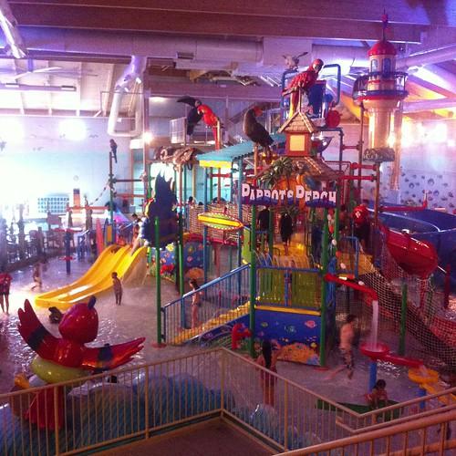 WPIR - our saturday playground