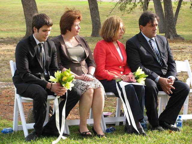 jurij gagarin family