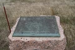 Photo of Black plaque № 15945
