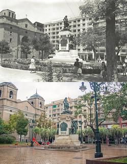 Agustina de Aragón 의 이미지. old españa spain time zaragoza antigua saragossa tiempo ayeryhoy agustinadearagon plazadelportillo manuelasancho rinconesfez