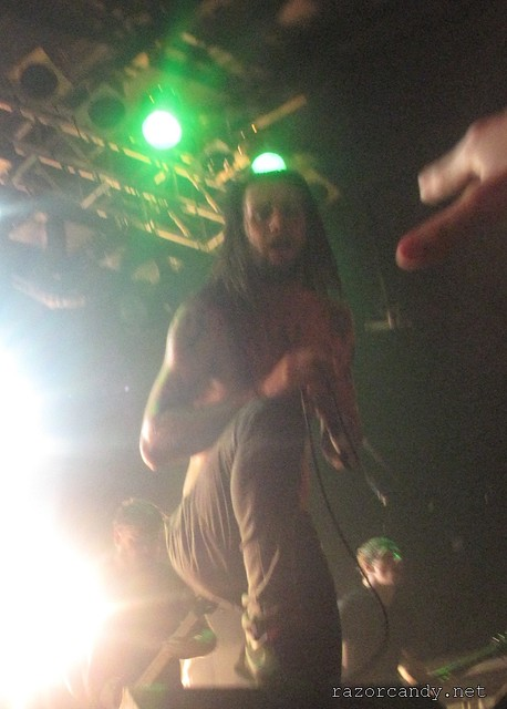 While She Sleeps - 05 Oct, 2012 (6)