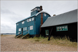blakeney lifeboat station_B00A5264