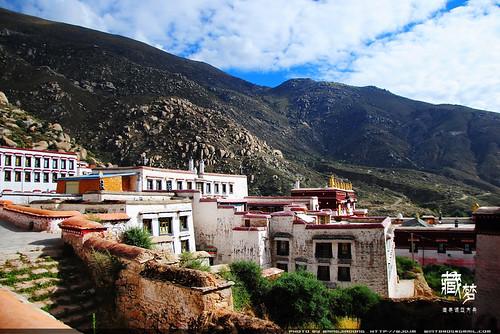 8102226939 9557eb9884 藏梦●追寻诺亚方舟之旅:神秘藏传佛教   王佳冬个人博客