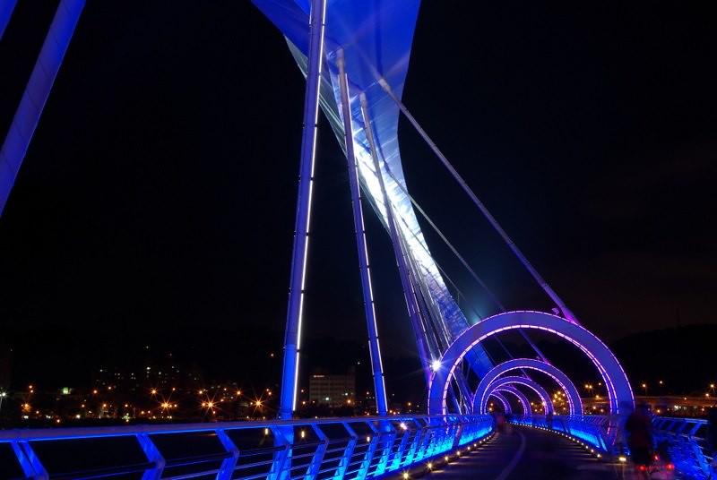 小碧潭‧陽光橋 DA12-24