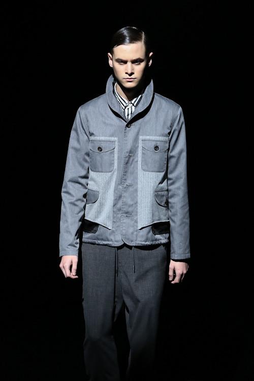 SS13 Tokyo WHIZ LIMITED014_Joseph(Fashion Press)