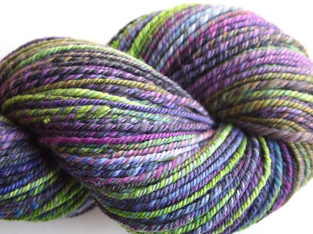 FCK-Frankenstein-Polwarth-chain plied-199yds