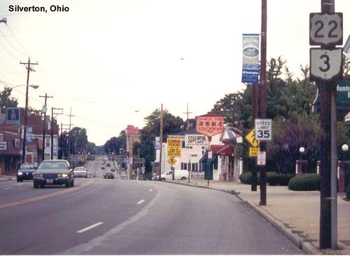 Silverton OH
