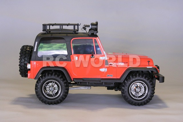 tamiya 1 0 rc jeep wrangler 4x4 flickr photo sharing. Black Bedroom Furniture Sets. Home Design Ideas