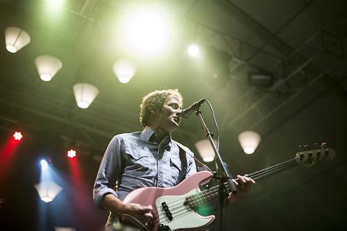 Concierto de Wilco en Sevilla