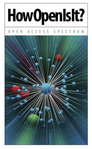 How open is it?