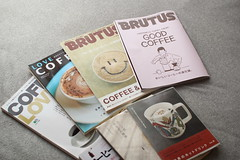 おいしいコーヒーの教科書から5年。おいしいコーヒーの進化論を読んだ。